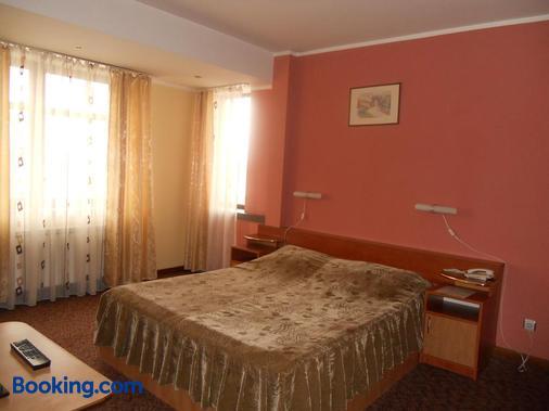 Pensiunea Turistica Europa - Drobeta Turnu Severin - Bedroom