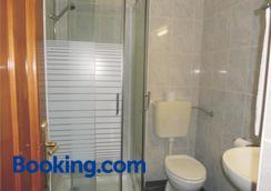 Pensiunea Turistica Europa - Drobeta Turnu Severin - Bathroom