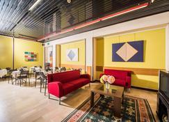 Hotel Fortuna - Ancona - Bar