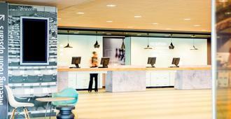 ibis Schiphol Amsterdam Airport - Badhoevedorp - Edificio