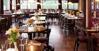ibis Schiphol Amsterdam Airport - Badhoevedorp - Restaurante