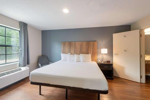 Extended Stay America - Charlotte - Pineville - Pineville Matthews Rd. - Σάρλοτ - Κρεβατοκάμαρα