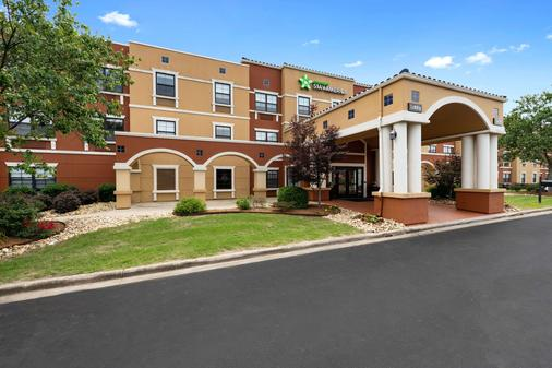 Extended Stay America - Charlotte - Pineville - Pineville Matthews Rd. - Σάρλοτ - Κτίριο