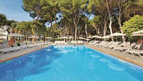 Hotel Riu Festival - Palma de Mallorca - Pool