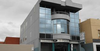 Harringtons102 - Hobart - Building