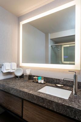 Hyatt Regency Rochester - Rochester - Bathroom