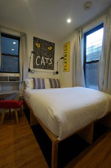 City Rooms Nyc - Times Square - New York - Phòng ngủ