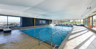 Crowne Plaza Plymouth - Plymouth - Piscina