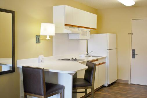 Extended Stay America - Chicago - Vernon Hills - Lincolnshire - Vernon Hills - Bathroom