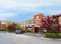 Extended Stay America - Chicago - Vernon Hills - Lincolnshire - Vernon Hills - Building