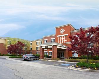 Extended Stay America - Chicago - Vernon Hills - Lincolnshire - Vernon Hills - Gebäude