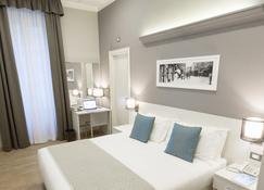 Nuovo Albergo Centro - Трієст - Bedroom