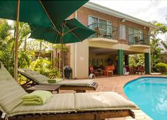 Avalone Guest House - Saint Lucia - Pool