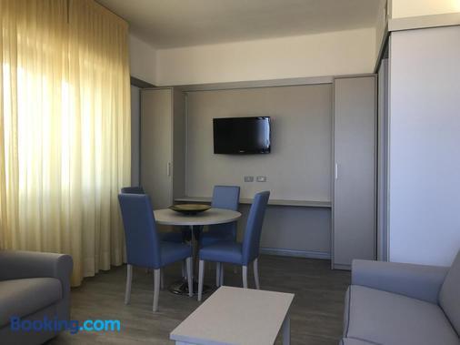 Hotel Elisabeth Due - Fano - Dining room