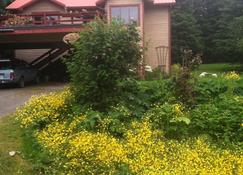 Whalesong Bed and Breakfast - Homer - Outdoor view
