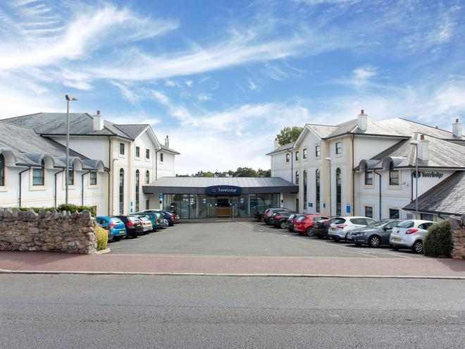 Travelodge Torquay - Torquay - Rakennus