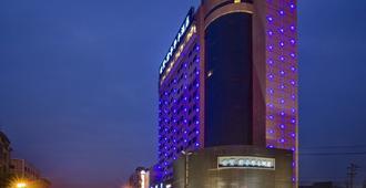 SSAW Hotel Huafeng Yiwu - Yiwu