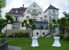 Bad Hotel Überlingen - Überlingen - Building