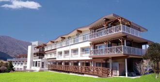 Hakone Kogen Hotel - Hakone - Κτίριο