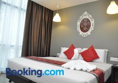K Hotel - Kuala Lumpur - Bedroom