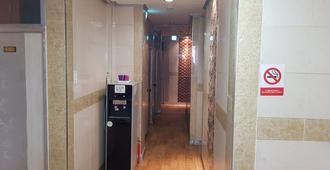Songpa Hostel - Seoul - Hallway