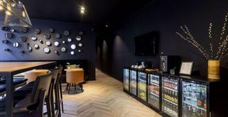 Hotel Rubens - Grote Markt - Antwerpen - Restaurant