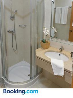 Cova Da Iria - Fátima - Bathroom