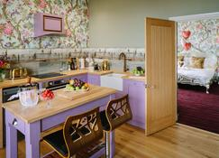 Grange Boutique Hotel - Grange-over-Sands - Rakennus