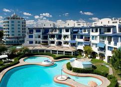 Portoverde Beach Apartments - Misano Adriatico - Uima-allas