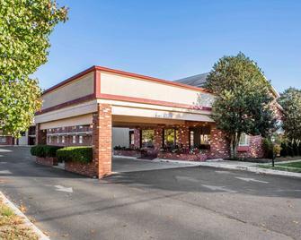 Quality Inn & Suites Millville - Vineland - Millville - Gebouw