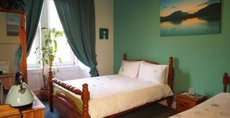 Badjao Bed And Breakfast - Edinburgh - Bedroom