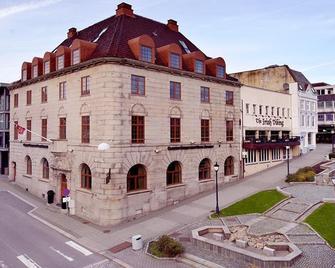 Banken Hotel - Haugesund