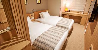 Relief Premium Haneda By Relief - Tokyo - Bedroom