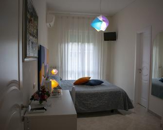 La casa D'a mare - Maiori - Bedroom