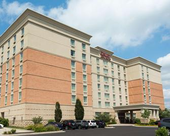 Drury Inn & Suites Dayton North - Dayton - Gebouw
