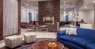 Homewood Suites by Hilton New Orleans French Quarter - Nouvelle-Orléans - Salon