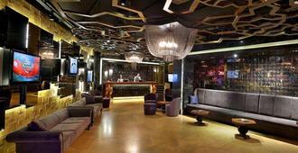 Hotel Zurich Istanbul - Istambul - Lobby