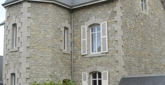 Villa Tourelle - Dinan - Edificio