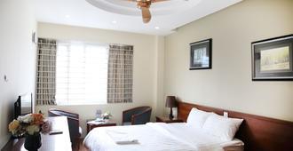 V-Studio Hotel Apartment 3 - Hanoi - Sovrum