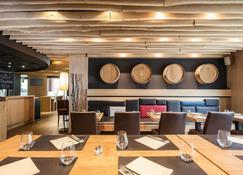 ibis Mulhouse Bale Aeroport - Saint-Louis - Restaurant