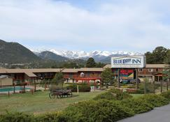 Blue Door Inn - Estes Park - Building