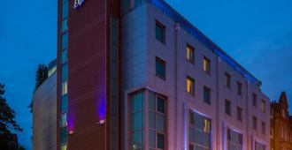 Holiday Inn Express London - Swiss Cottage - Londres - Edificio