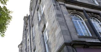 Fraser Suites Edinburgh - Edinburgh - Building