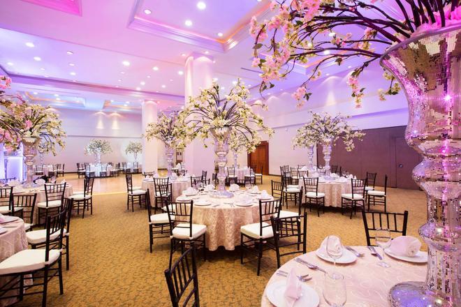 Krystal Monterrey - Monterrey - Banquet hall