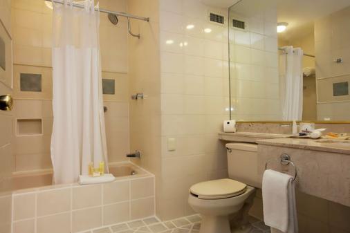 Krystal Monterrey - Monterrey - Bathroom