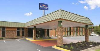 Baymont by Wyndham Salem Roanoke Area - Salem - Edificio
