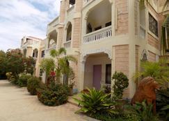 Jacyjoka Apartments Nyali - Mombasa - Edificio