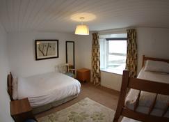 The Boathouse Lodge - Bundoran - Bedroom
