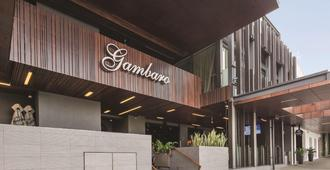 Gambaro Hotel Brisbane - Brisbane - Meeting room