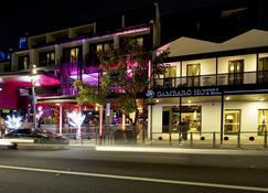 Gambaro Hotel Brisbane - Brisbane - Edificio